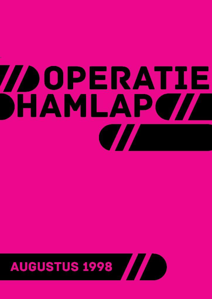 Operatie Hamlap