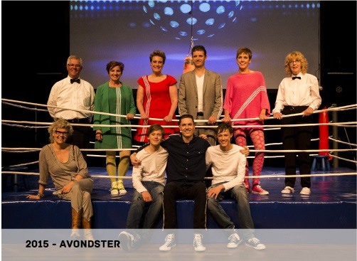 Avondster-Home