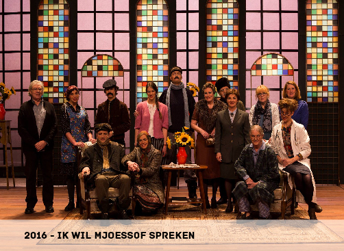 Mjoessof-Cast