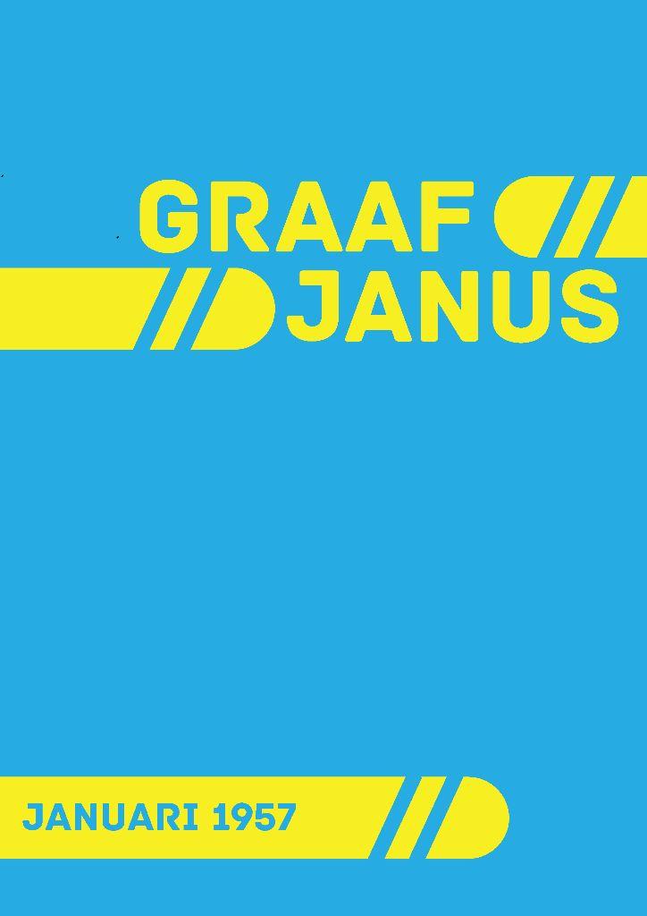 Graaf Janus