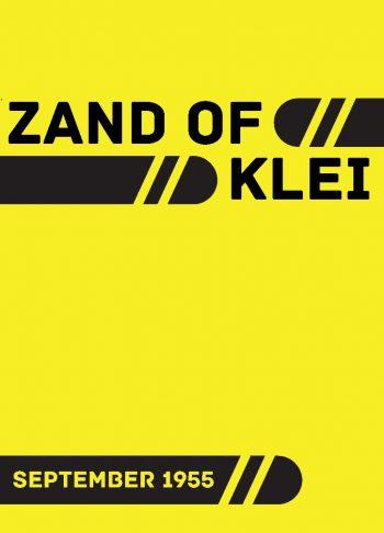 Zand of Klei