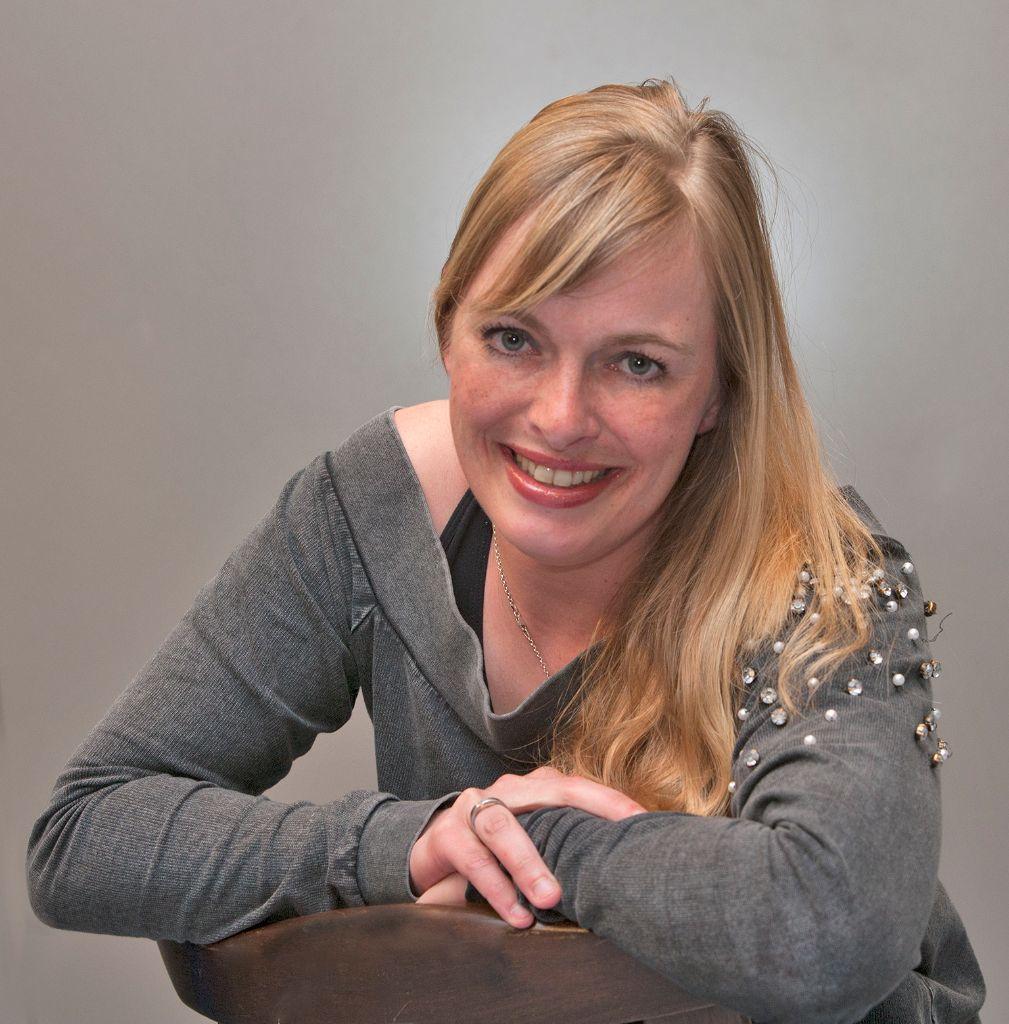 Astrid van den Bisen
