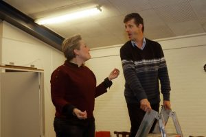 Amateurs, Meer Vreugde Kern, Veldhovens Weekblad