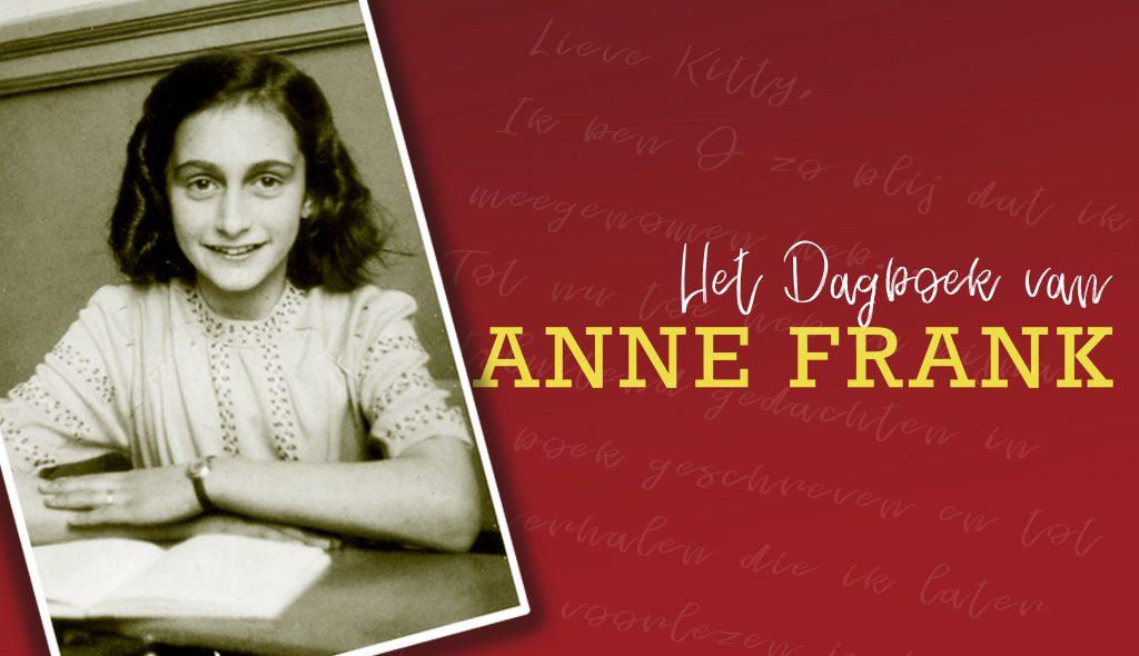 Anne Frank gecanceld